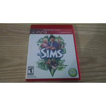 The Sims 3 - Playstation 3 - Ps3