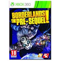 Borderlands The Pre-sequel. ! Jogos Xbox 360