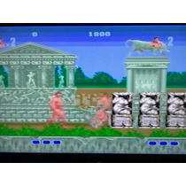 Altered Beast Mega Drive Original