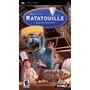 Psp Jogo Umd Ratatouille - Frete $10