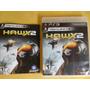 Jogo De Avião Tom Clancy Hawx2 Ps3 Play3 Playstation 3