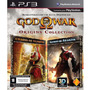 God Of War: Origins Collection Sony Ps3 Original Black Label
