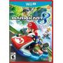 Mario Kart 8 Lacrado - Pronta Entrega - Wii U