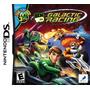 Jogo Nintendo Ds Ben 10 Galactic Racing Novo Lacrado