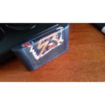 Mortal Kombat 3 Para O Mega Drive Funcionando 100%