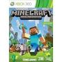 Minecraft Xbox 360, Original, Totalmente Em Português.