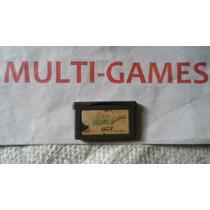 Sponge Bob - Squarepants Original Para Game Boy Advance