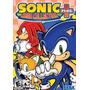 Pc Sonic Mega Collection Plus