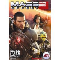 Mass Effect 2 Pc Lacrado