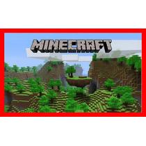 Minecraft Pc Cartão De Ativação Original Envio De 1 4 Horas
