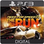 Need For Speed The Run Ps3 Psn Digital
