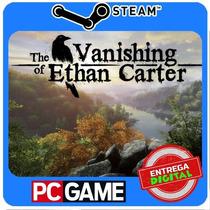 The Vanishing Of Ethan Carter Steam Cd-key Global