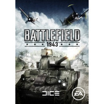 Battlefield 1943 Ps3 Digital Mg