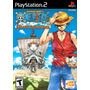 Patch Ps2 - One Peace Grand Adventure
