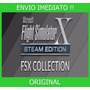 Flight Simulator X Steam Edition Collection - Jogo Digital