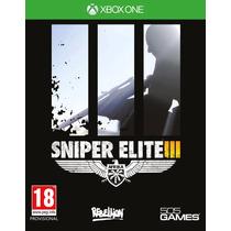 Sniper Elite 3 - Mídia Digital - Offline - Xbox One