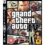Jogo Grand Theft Auto Iv Gta 4 Ps3 Frete Grátis