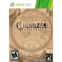 Deadfall Adventures Collector