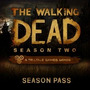 Ps3 The Walking Dead Season 2 Complete A Pronta Entrega