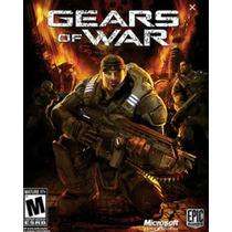 Gears Of Wars Xbox 360 E Xbox One Codigo