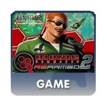 Bionic Commando 2 Rearmed Ps3 Playstation 3