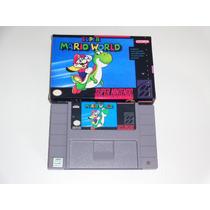 Mini Caixa Super Mario Kart Super Nintendo!