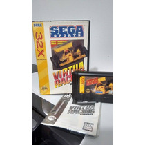 Virtua Racing / Completo Original - Sega 32x
