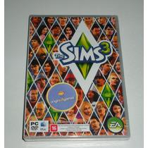 The Sims 3 Jogo Base Para Expansões Pc Original