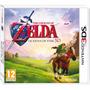 Legend Of Zelda Ocarina Of Time 3d - Lacrado Pronta Entrega