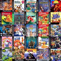 Patchs Ps1 - 10 Patchs De Jogos Ps1
