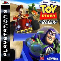 Toy Story Racer Ps3 Psn Midia Digital Original