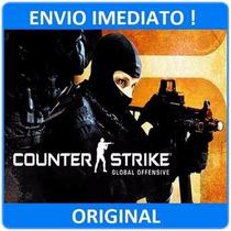 Counter Strike Global Offensive, Cs Go, Steam, Windows E Mac