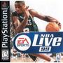 Nba Live 99 Patch Ps1 / Pc
