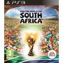 Fifa Copa Do Mundo 2010 Frete Grátis Jogo Ps3 Sdgames World