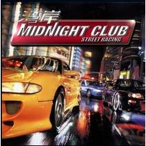 Midnight Club Jogos Ps3 Codigo Psn