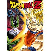 Patche Dragon Ball Z Sagas