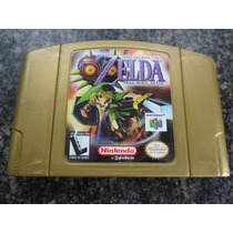 The Legend Of Zelda Majora