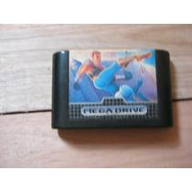 Last Battle Original Sega Genesis Mega Drive! Raríssima