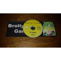 Half Life Counter Strike Original Computador Pc Game Jogo