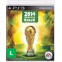 Jogo Copa Do Mundo Fifa Brasil 2014 Playstation 3 Português