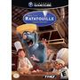 Jogo Ratatouille (rat-a-too-e) Para Nintendo Gamecube A6161