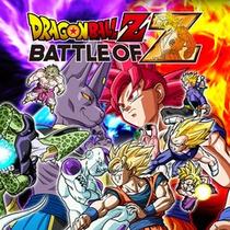 Dragon Ball Z Battle Of Z- Português Pt-br # Ps3 C/ Garantia