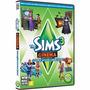 Jogo The Sims 3 Original - Cinema - Coleção De Objetos - Pc