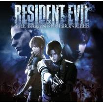 Resident Evil® The Darkside Chronicles Jogos Ps3
