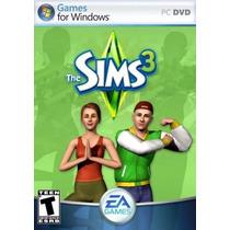 The Sims 3 - Em Português !!! Frete Grátis !!! (2dvds)