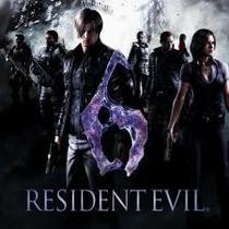 Resident Evil 6 Psn Ps3 Legendado Português Brasil Re6 Psn