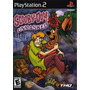 Scooby Doo Unmasked Ps2 Patch Frete Unico