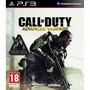 Call Of Duty Advance Warfare- Ps3 Via Card Psn