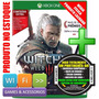 The Witcher 3 Wild Hunt Xbox One Em Português Nacional