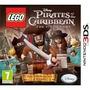 Jogo Do 3ds Lego Piratas Of The Caribbean: The Video Game